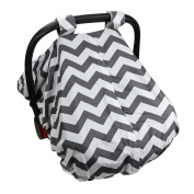 Car seat infant cover