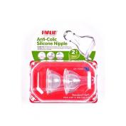 Farlin Anti-Colic Silicone Nipple 3 Months+