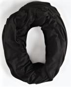Loop-dee Black Nursing Infinity Scarf