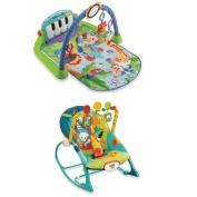 Baby Activities & Gear bundle