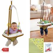 Baby Bouncer Door Jumper Walker Best Doorway Cute Swing Bumper Infant Activity And eBook By NAKSHOP