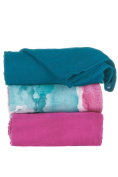 Tula Baby Blanket - Watercolour - 3-pack