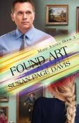 Found Art (Maine Justice)