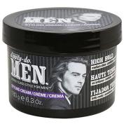 Dippity Do for Men, Styling Cream High Hold, 190ml