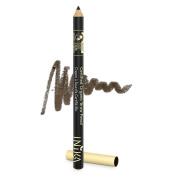 INIKA Certified Organic Brow Pencil, All Natural Make Up Eyebrow Liner , Vegan, Halal, Cruelty Free 1.2 g