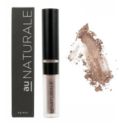Au Naturale Super Fine Powder Eye Shadow in Suede | Made in the USA | Vegan | Cruelty-free