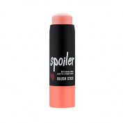 TONYMOLY Spoiler Blush Stick 02, Kiss Me Coral