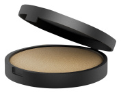 INIKA Baked Mineral Foundation Powder All Natural Make-up Base , Vegan, Hypoallergenic , Dermatologist Tested , 8g
