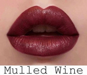 Lipsense MULLED WINE with MATTE gloss and cool undertones Starter Kit includes colour, gloss and oops remover