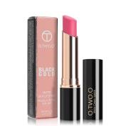 O.TWO.O 12 Colours Lipstick Matte Lipsticker Waterproof Long-lasting Easy to Wear Cosmetic Nude Makeup Lips