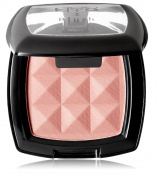NYX Cosmetics Powder Blush, Mauve + FREE Schick Slim Twin ST for Dry Skin
