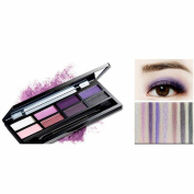 Rumas® 8 Colours Women Cosmetic Makeup Neutral Nudes Warm Eyeshadow Palette