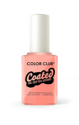 Colour Club-EAST AUSTIN from the new ONE-STEP COATED single coat coverage Collection