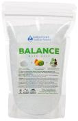 Better Bath Better Body Balance Bath Salt Epsom Salt Bath Soak With Frankincense & Fennel Essential Oils, 1420ml