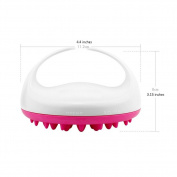 MyMei Body Anti Cellulite Massager and Remover Brush for Skin Health