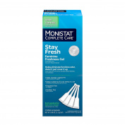 Monistat Complete Care Stay Fresh Feminine Freshness Gel, 4 Count
