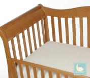 Snoozy Anti Allergen Crib Encasement Full Protection