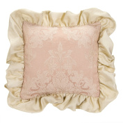 Glenna Jean Angelina Pillow, Pink