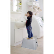 Karmas Product Study Kids Step Stool Extra Wide for bathroom step stool for kids