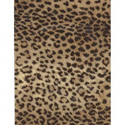 Leopard Gift Wrapping Paper -80cm x 9.1m Roll