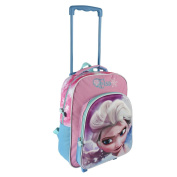 Frozen Children's Backpack, pink (turquoise) - 2100001994
