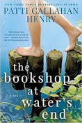 The Bookshop at Water's End [Large Print]