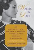 Wallis in Love [Audio]