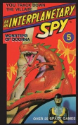 Be an Interplanetary Spy