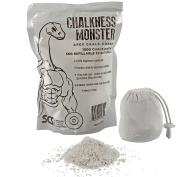 Gym Chalk - Gymnastics, Rock Climbing, Power Lifting, Crossfit No Slip, No Moisture Chalk
