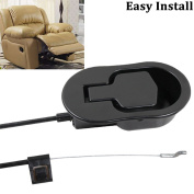 Recliner Replacement Parts Recliner Handle Chair Release Replacement Handle Cable