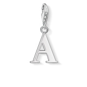 Thomas Sabo Charm Pendant 0175-001-12 925 Sterling Silver Silver-coloured