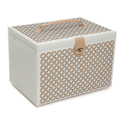 WOLF Chloé Extra Large Jewellery Box