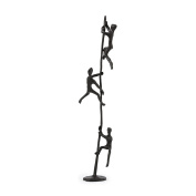 Balvi - Acrobats jewellery holder. Organiser for bracelets, rings and necklaces.