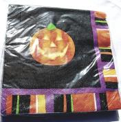 Halloween Fun Napkins - Halloween Napkins