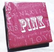 Pinkalious Paper Napkins