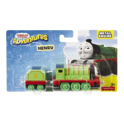 Thomas & Friends Fisher-Price Adventures Large Engine Henry