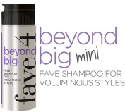 FAVE4 FAVE 4 Beyond Big Shampoo MINI