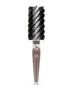 Elite Models Jewel Round Brush, Medium, Black, 124 Gramme