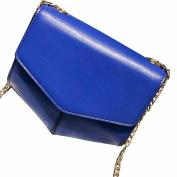 Women Handbag, Hunzed Fashion Messenger Leather Shoulder Bag Tote Ladies Purse Slim Crossbody Bag Handbag Small Body Bags