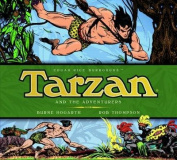 Tarzan - Tarzan and the Adventurers