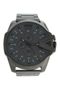 Louis Villiers Lvag8912-13 Grey Stainless Steel Bracelet Watch Watch For Men 1 Pc