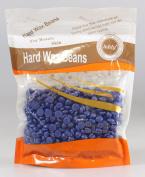 HP95(TM) Hair Removal Hard Wax Beans,No Strip Depilatory Hot Film Hard Wax Pellet Waxing Beads
