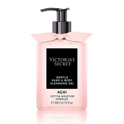 Victoria's Secret Acai Gentle Hand and Body Cleansing Gel