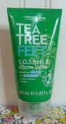 Creightons Tea Tree Feet SOS Heel & Elbow Balm, 150ml