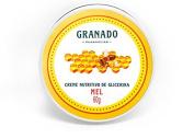 Linha Pharmacias (Mel) Granado - Creme Nutritivo de Glicerina 60 Gr - (Granado Pharmacy