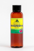 Red Raspberry Seed Oil Organic Unrefined Extra Virgin Cold Pressed by H & B OILS centre Pure 60ml