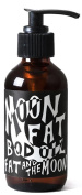 Fat and The Moon - All Natural / Organic Moon Fat Bod Oil