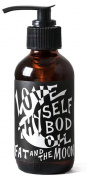 Fat and The Moon - All Natural / Organic Love Thyself Bod Oil
