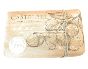 Castelbel Shea Butter With Walnut Shell Exfoliating Soap