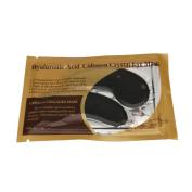 Start 24k Gold Eye Collagen Eye Zone Pad Patches Crystal Gel Mask Wrinkle Anti Ageing Skin Care -BK